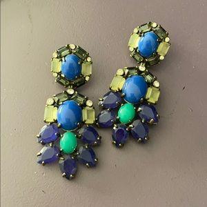 Stella&Dot earrings